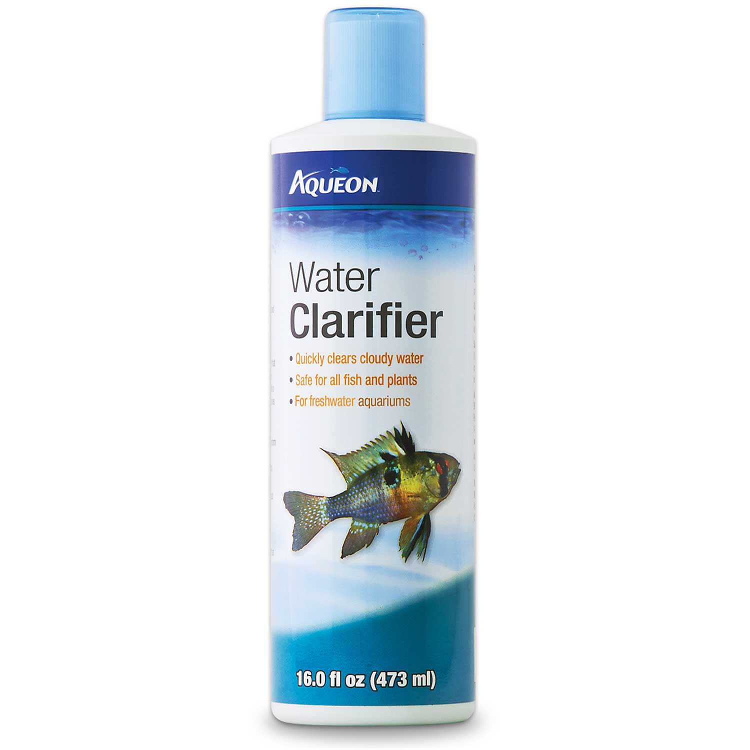 Aqueon Water Clarifier