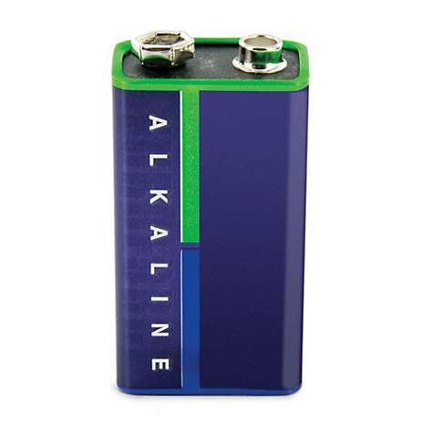 PetSafe 9V Alkaline Battery