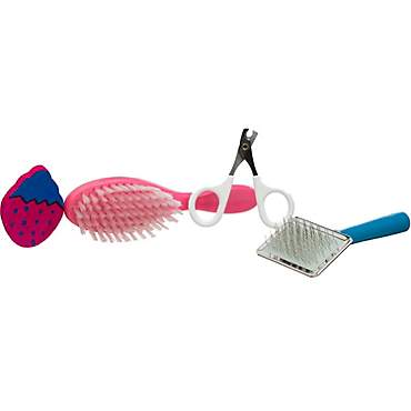 WARE Groom-N-Kit Small Animal Grooming Kit