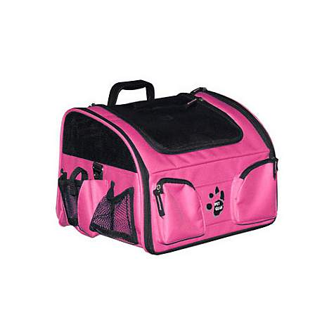 Pet Gear Pink Ultimate Traveler 3-in-1