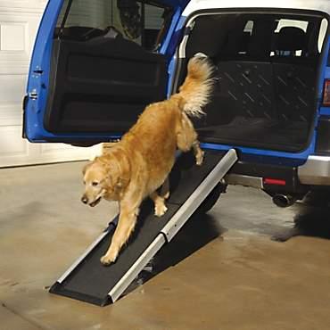 Pet Ramp For Car >> Solvit Smart Ramp | Petco