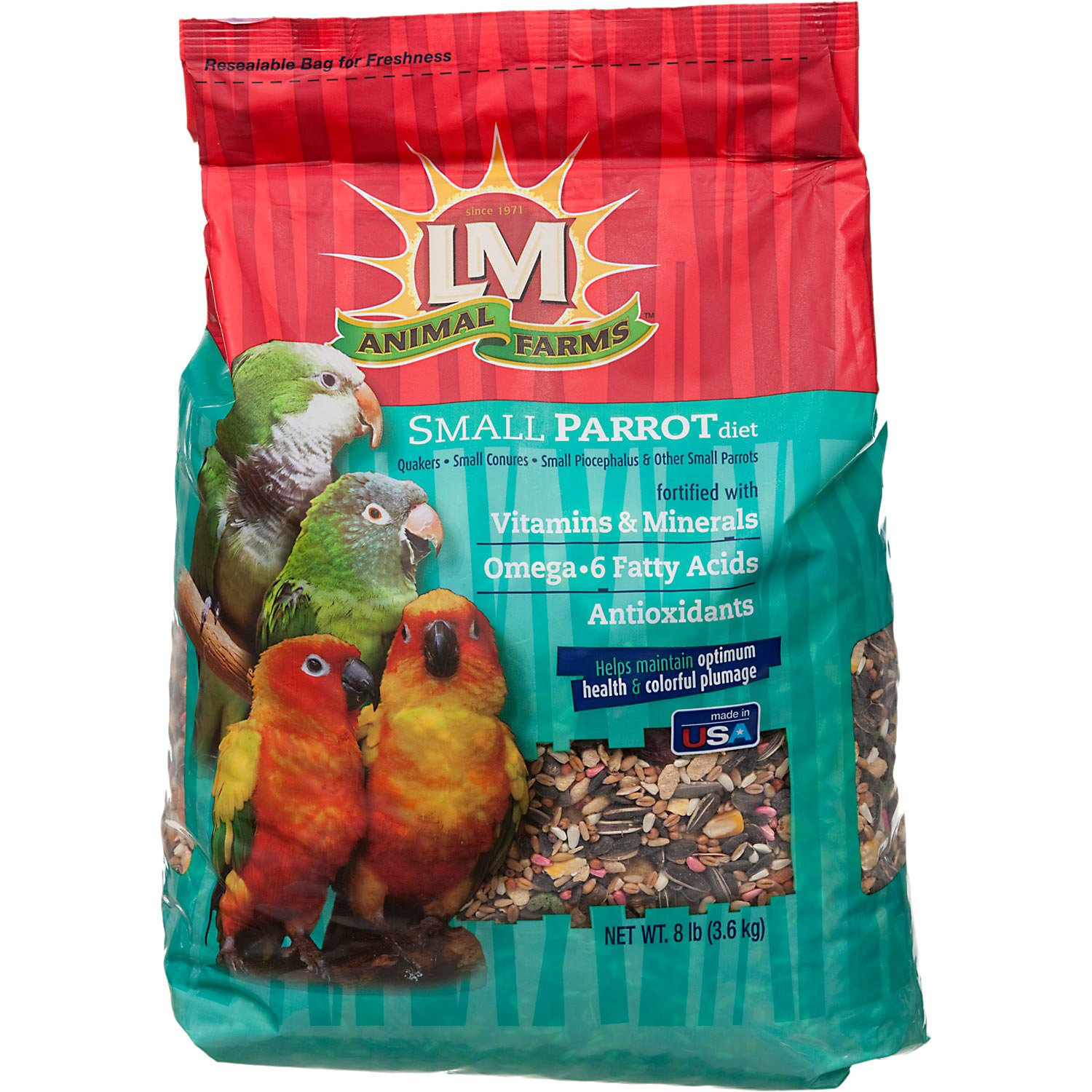 Image Result For Parrot Treats For Training