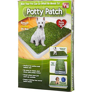Potty Patch As Seen on TV Petco