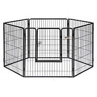 precision pet courtyard kennel exercise pen