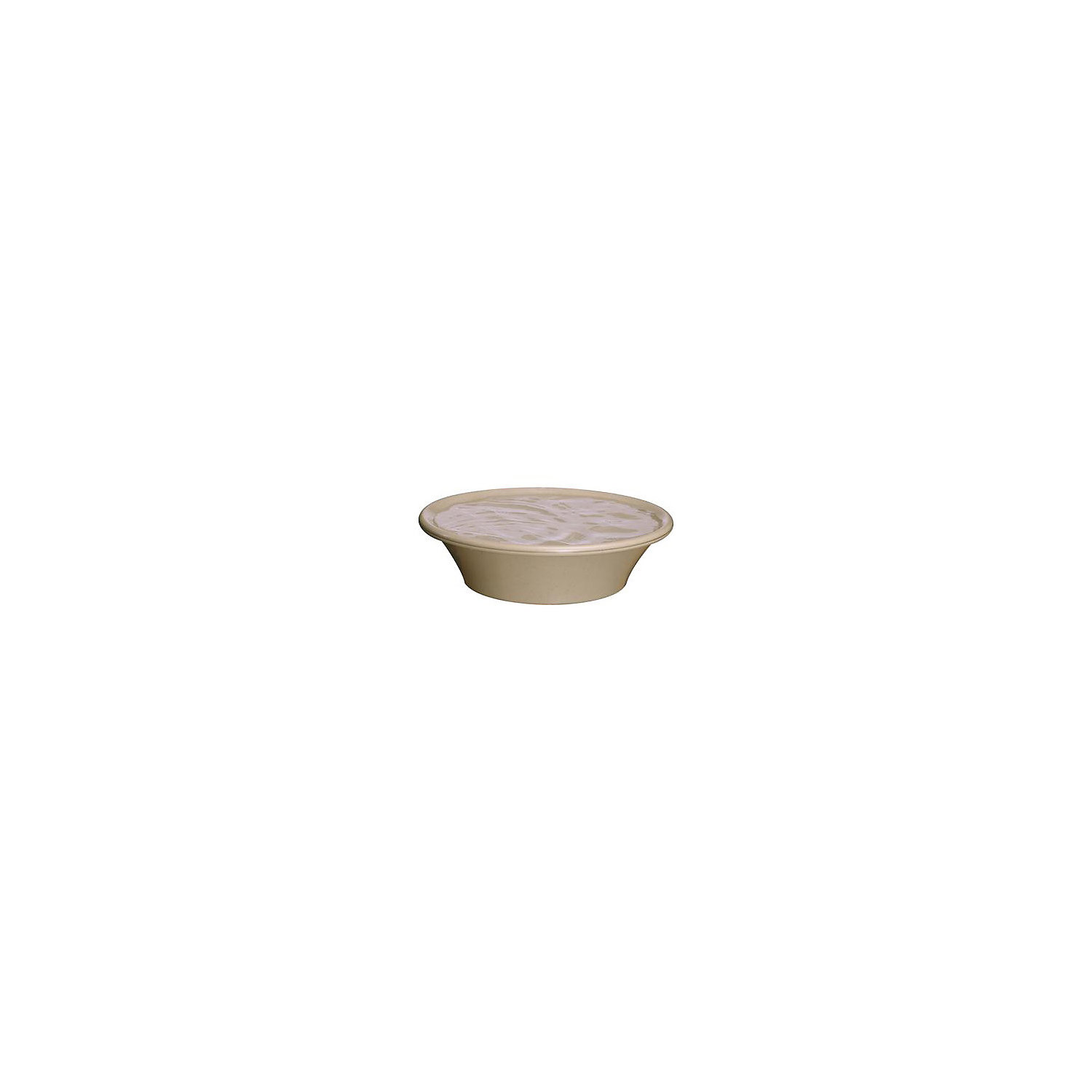 Allied Precision Industries Stone Color Non Heated Bird Bath