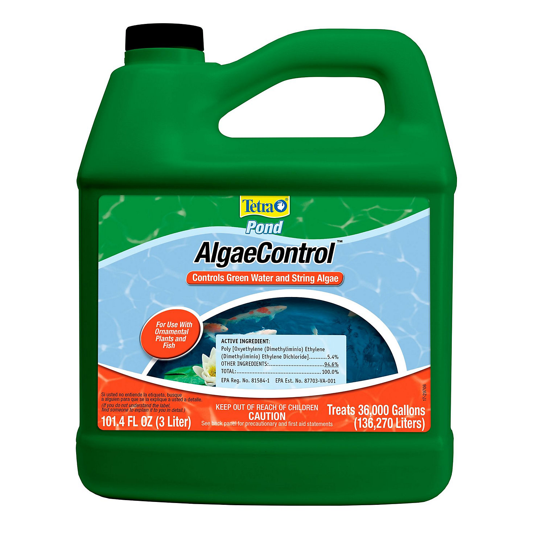 Tetrapond Algae Control Pond Algae Remover 101.4 Fl Oz