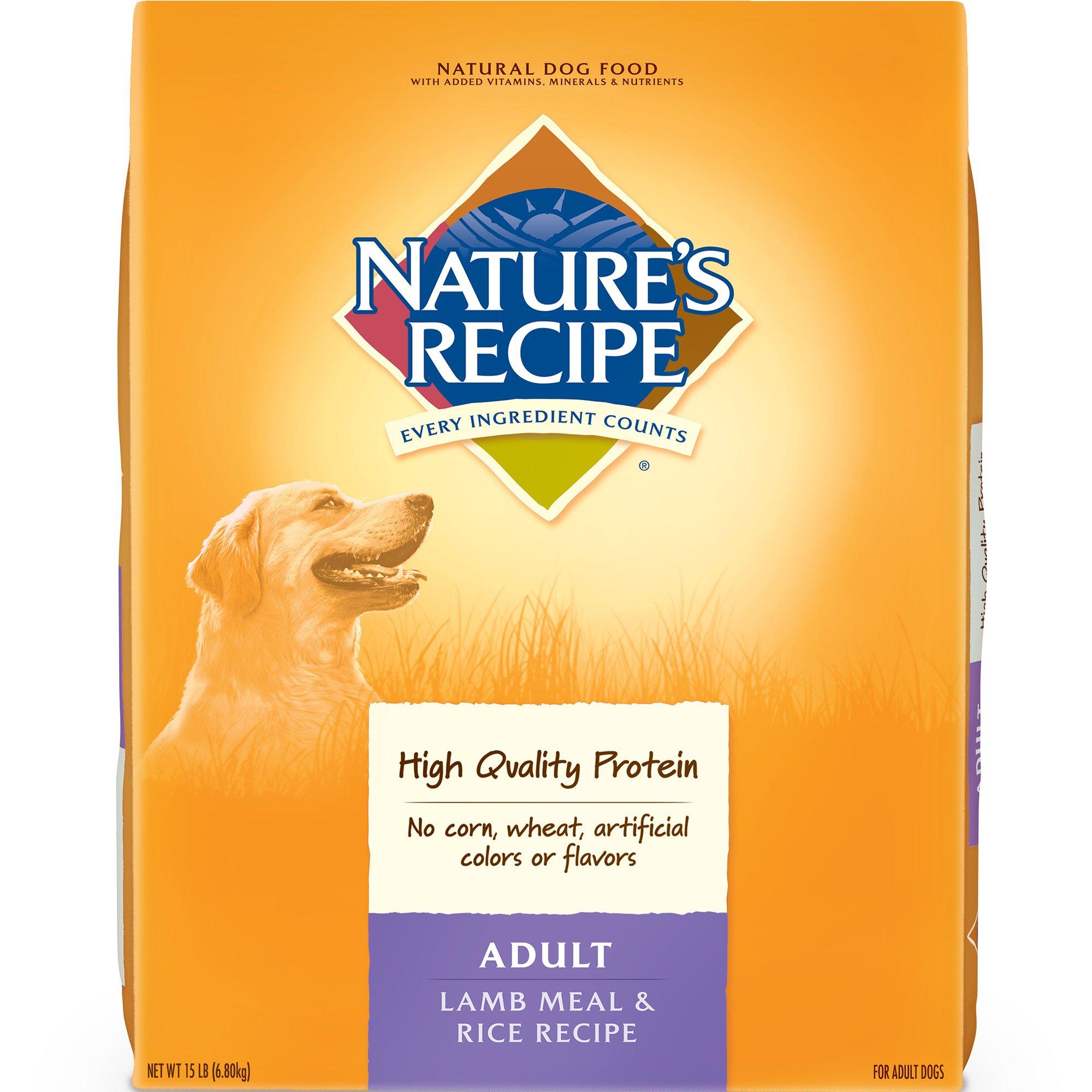 True Nature  Cat Food