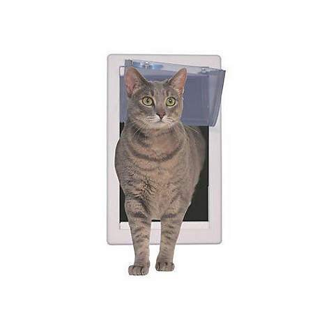 Perfect Pet Soft Flap Cat Door