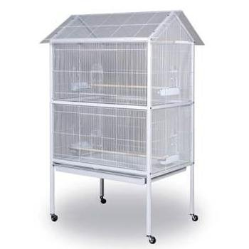 The Finch Farm offers a full line of bird care products such as feather fast for sale, Amoxitex for sale, Tetratex for sale, Ronex for sale, Ronex Extra Strength for sale, Calcium Plus for sale and other bird care products. The Finch Farm offers the highest quality cage selection that includes flight cages, pet bird cages, breeding cages, foster cages and Hagen's Vision M01 pet bird cage.
