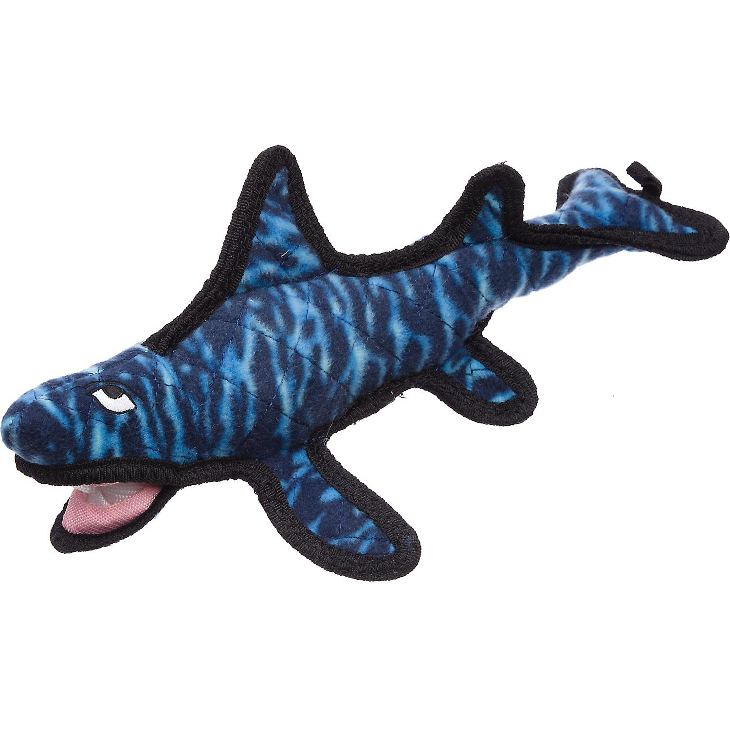 tuffy s shark dog toy petco