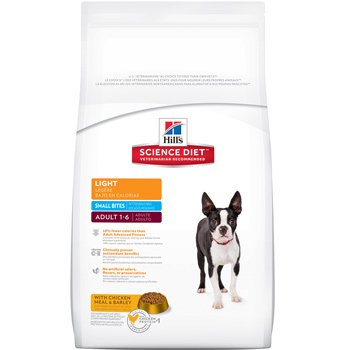 Science Diet Low Calorie Dog Food