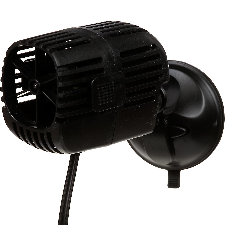 Aqueon 2400 Circulation Aquarium Pump 13.9w Black