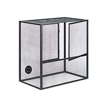 Zilla Fresh Air Screen Habitat for Reptiles, Large