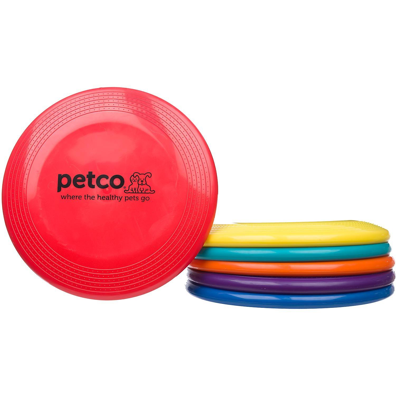 Petco - Petco Flying Disc