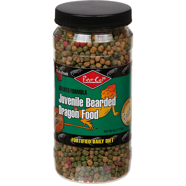 Rep Cal Maintenance Formula Bearded Dragon Food