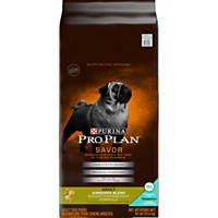 Pro Plan Savor Shredded Blend Chicken & Rice Weight Management Dog Food