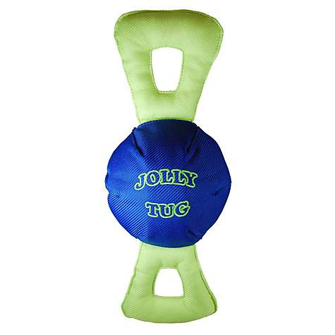 Jolly Pet Jolly Tug Dog Tug Toy
