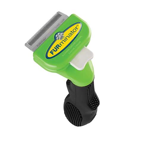 FURminator deShedding Tool for Small Dogs