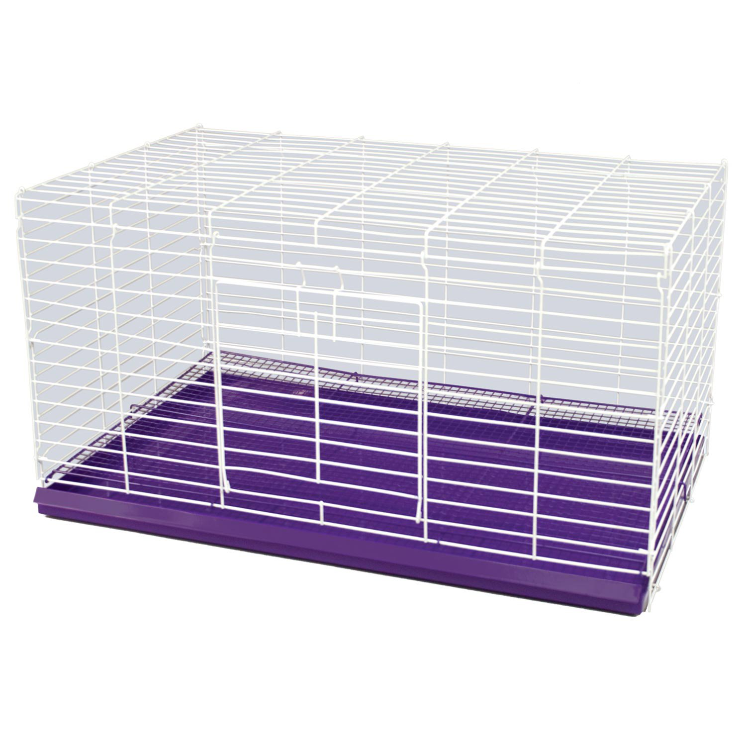 When you keep a pet bird, you need more than just a cage to keep your bird's environment clean and healthy. From bird seed guards to cage aprons, from cage covers to cage liners, we bring you the essentials to keep your bird happy and in good health.