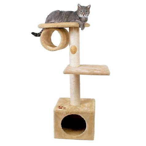 Trixie DreamWorld San Fernando Cat Tree