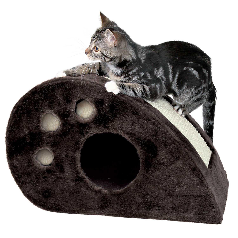9f41f37295f5 4011905043586. Trixie DreamWorld Topi Scratching Mouse Cat Scratcher ...