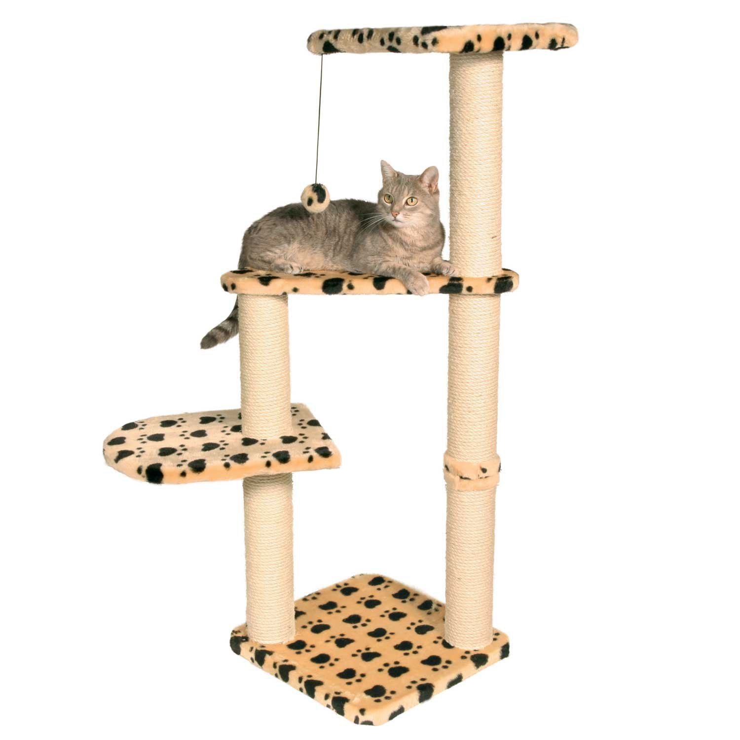 Cat Towers Free Shipping