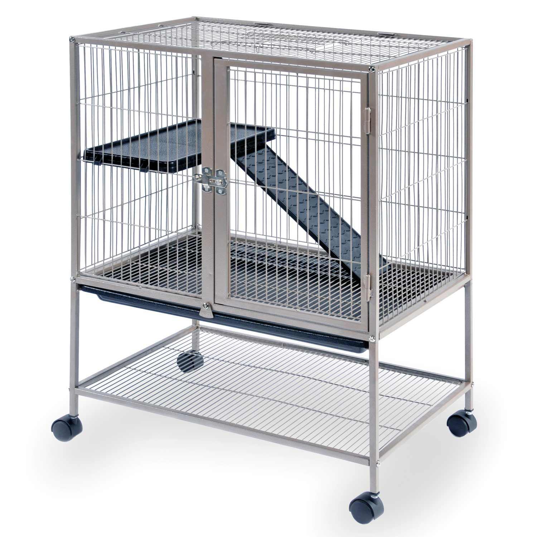 Rabbit Cages & Habitats