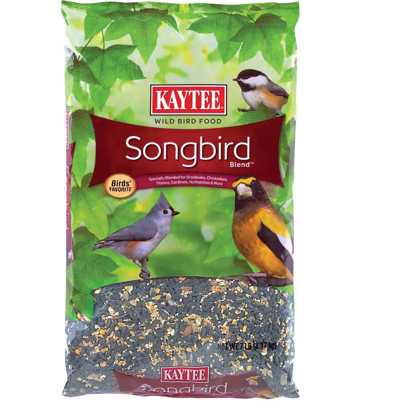 kaytee songbird blend wild bird food petco. Black Bedroom Furniture Sets. Home Design Ideas