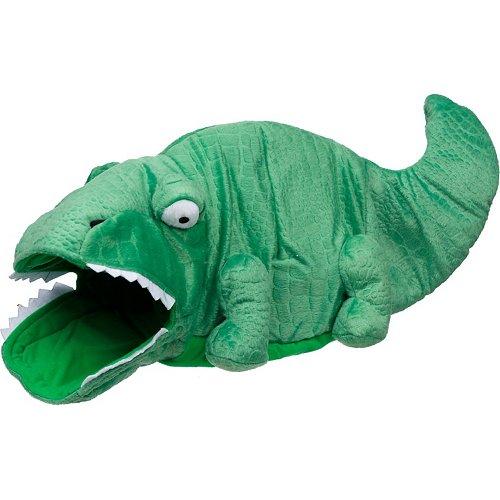Marshall Pet Products Hide-N-Sleep Alligator Ferret Hideaway