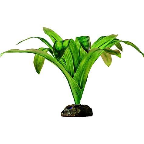 Exo Terra Smart Plant Dart Frog Bromelia Terrarium Plant Petco