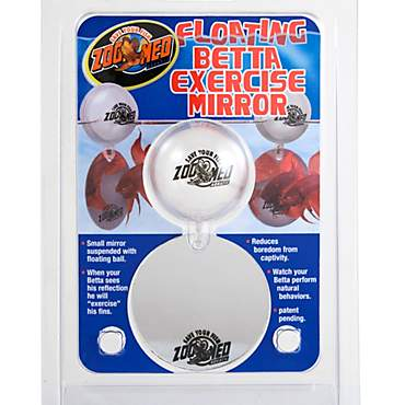 Zoo Med Betta Exercise Mirror