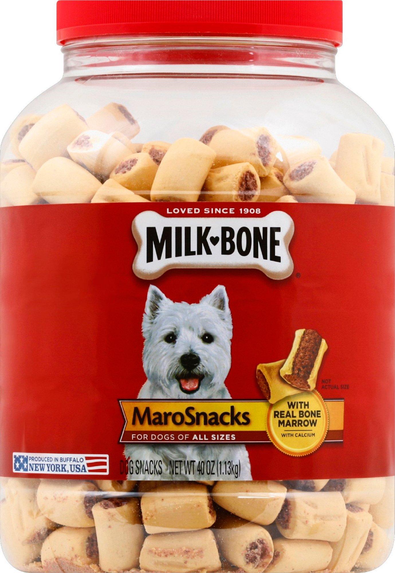 Milk Bone Original Dog Treats Petco
