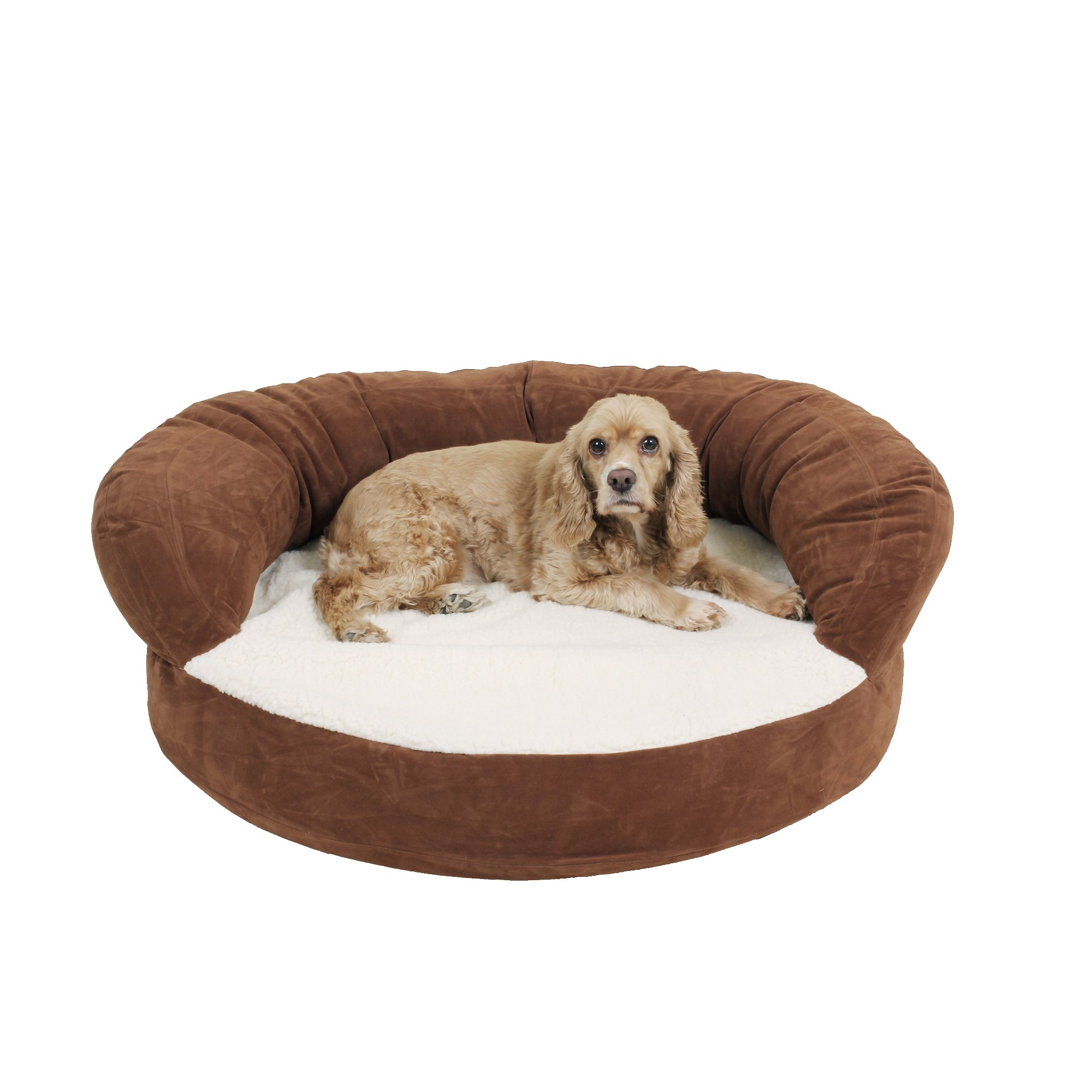 shop on sale memory harmony category en and foam small dog grey petco center bed bedding best petcostore beds large lounger