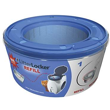 Litter Locker Plus Refill