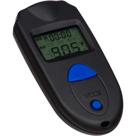 Zoo Med Repti Temp Digital Infrared Thermometer