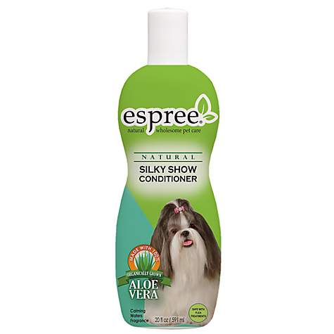Silky Show Dog Shampoos