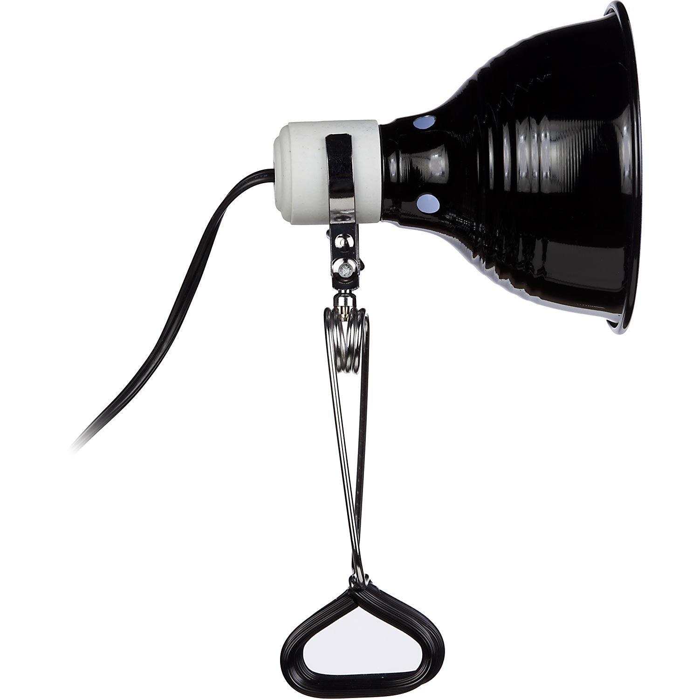 Fluker S Clamp Lamp 150w 8 5 Quot Petco