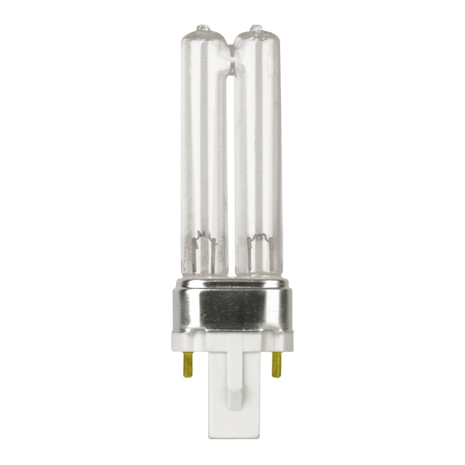 tetrapond uv replacement bulbs 5 watts