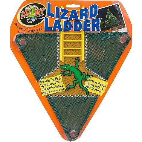Zoo Med Lizard Ladder Petco