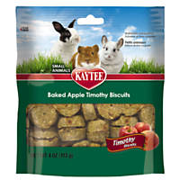 Kaytee Timothy Hay Baked Apple Small Animal Treats