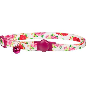 Good2Go Victorian Rose Cat Collar