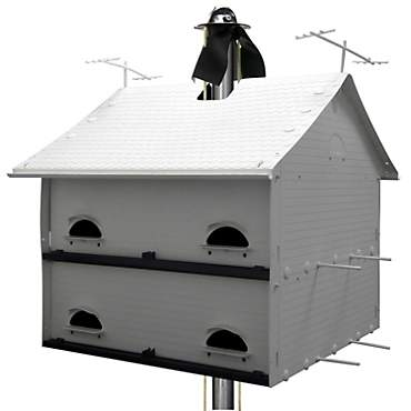S&K Manufacturing Heavenly Haven Purple Martin House
