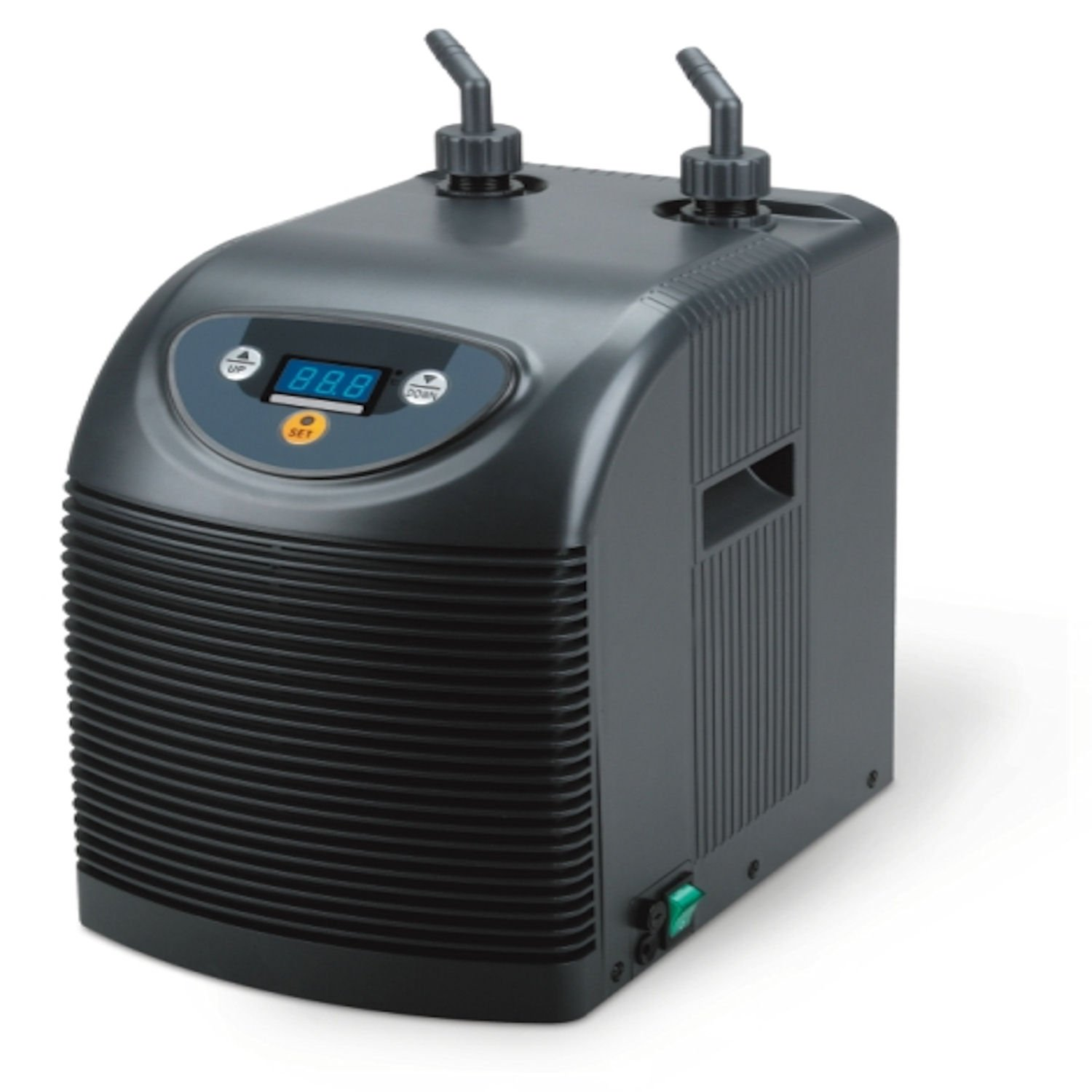 Fish tank chiller - Aqua Euro Usa Max Chill Aquarium Chiller 1 13 Hp