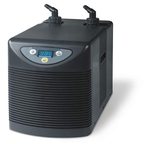 Aqua Euro USA Max Chill Aquarium Chiller, 1/10 HP