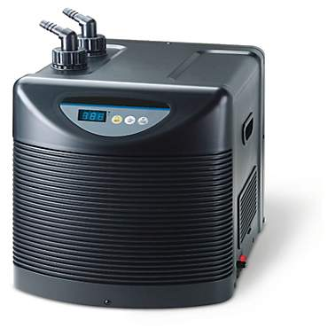 Aqua Euro USA Max Chill Aquarium Chiller, 1/2 HP