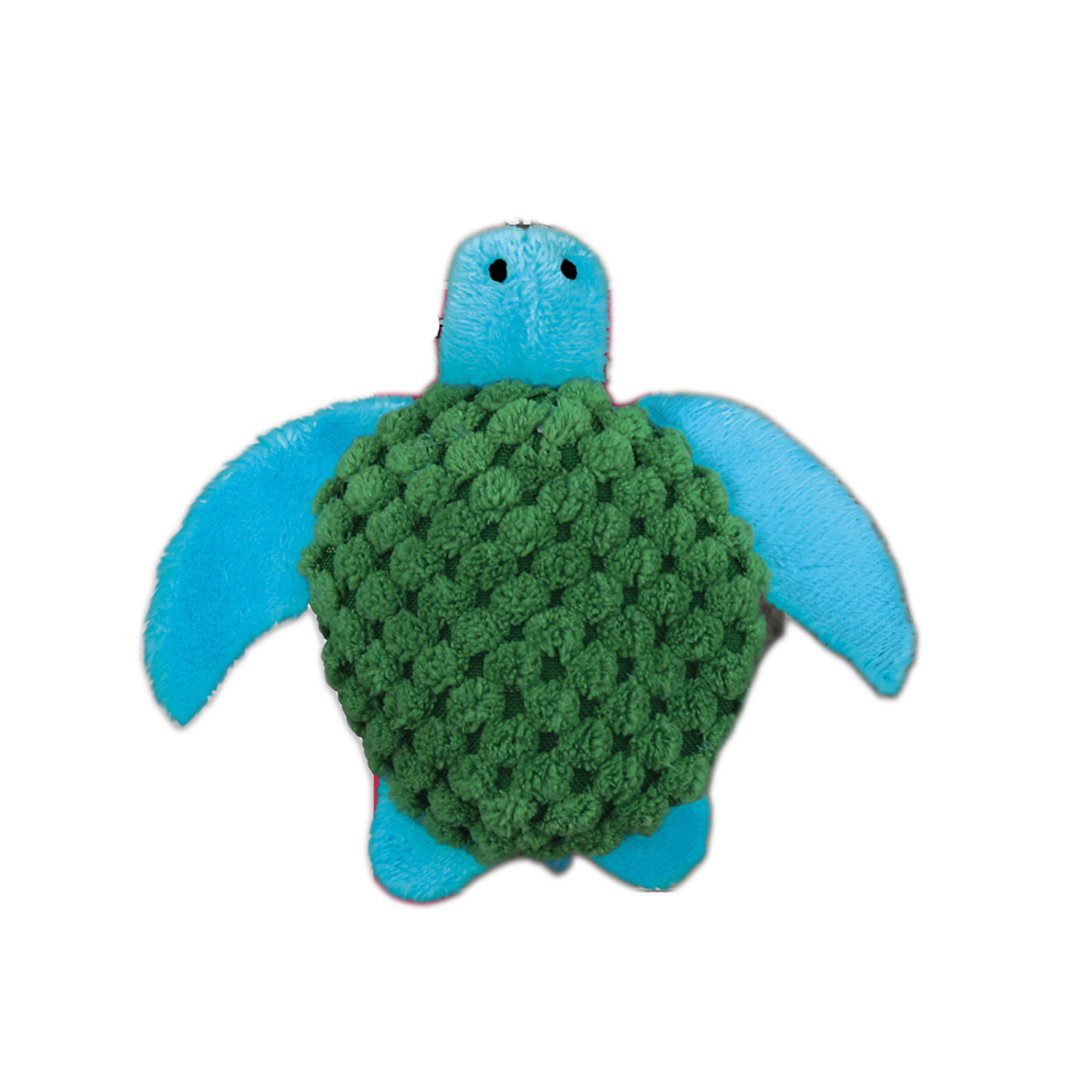 Kong Refillables Turtle Catnip Cat Toy