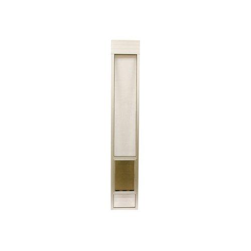 Petsafe Deluxe Satin Patio Panel Pet Doors Petco