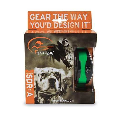 SportDOG SportHunter A Series 1825 Add Dog Receiver Collar