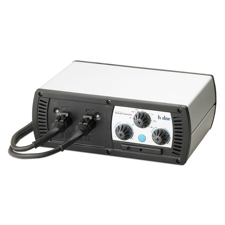 Hydor Koralia Wavemaker 2 Controller 8.5 L X 5.5 W X 3 H