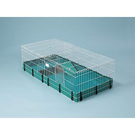 Midwest guinea habitat plus guinea pig cage petco for Diy guinea pig cages for sale
